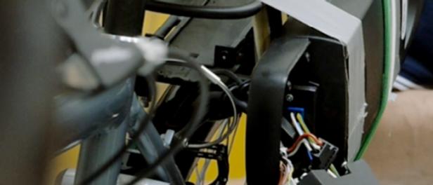 Technologie de batterie pour techniciens de vélos (1 jour)