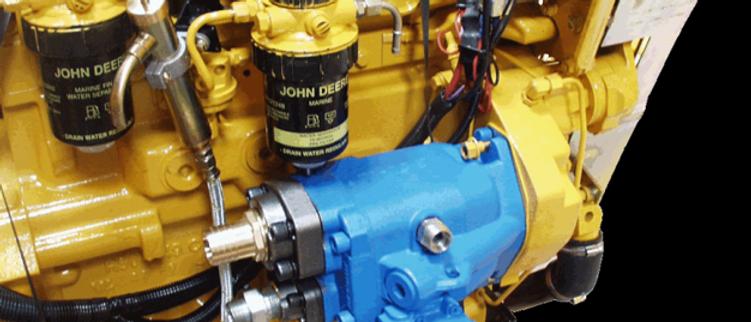 Hydraulique : fonctionnement et entretien (2 jours)
