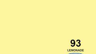 """107"""" Lemonade #93 Seamless Paper"""