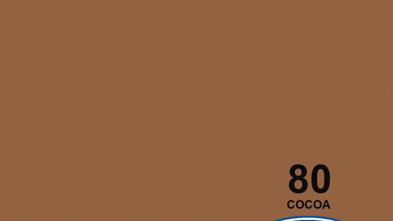 """107"""" Cocoa #80 Seamless Paper"""