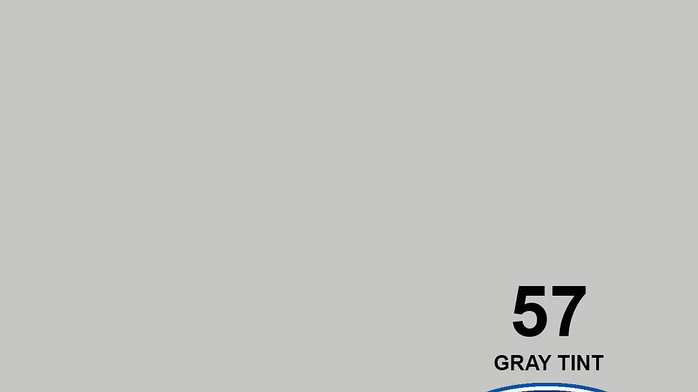 "107"" Gray Tint #57 Seamless Paper"