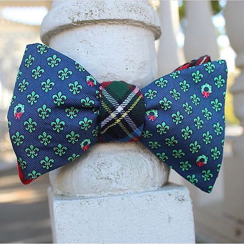 Christmas Mix & Match Bow Tie