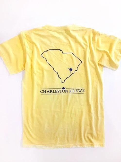 Comfort Colors South Carolina T-Shirt