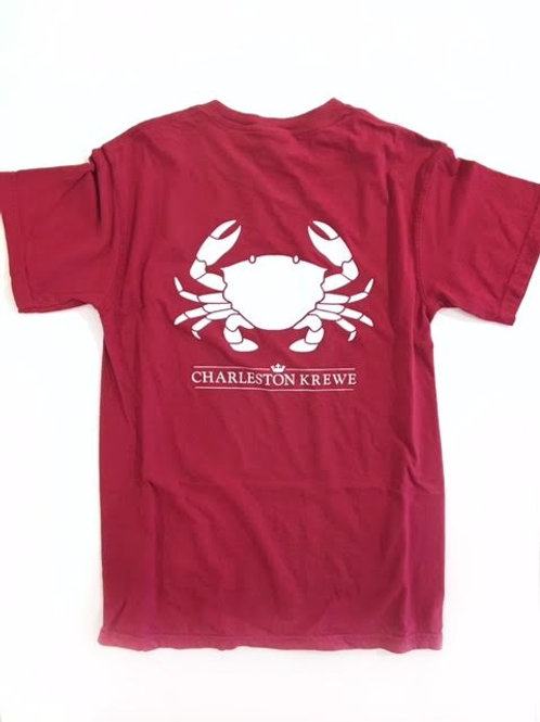 Comfort Colors Boiled Crab T-Shirt