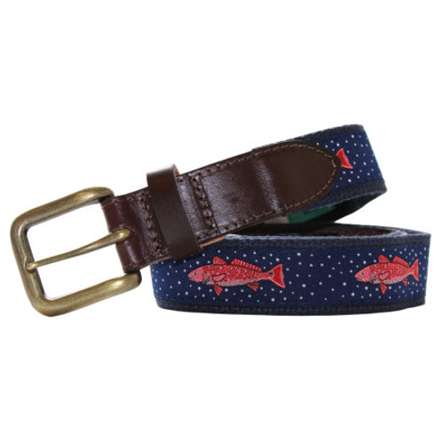 Gulf Redfish Belt