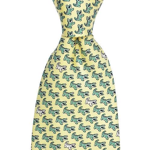 NOLAgator Tie