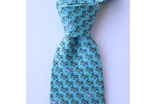 Boys' NOLAgator Tie