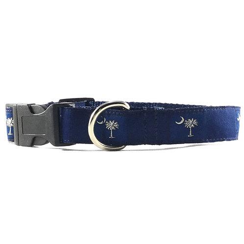 Palmetto Dog Collar