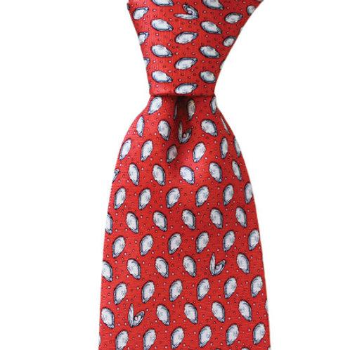 Mini Gulf Oyster Tie