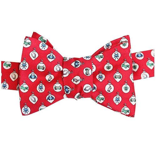 Ornament Bow Tie