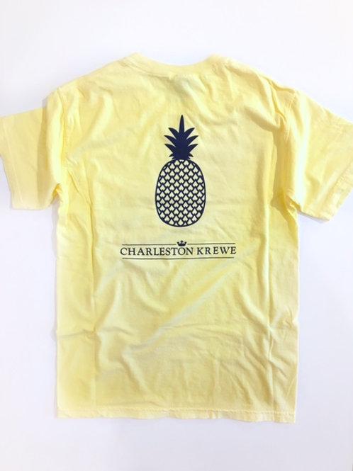 Comfort Colors Pineapple T-Shirt