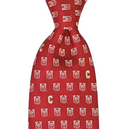 Official College of Charleston Tie