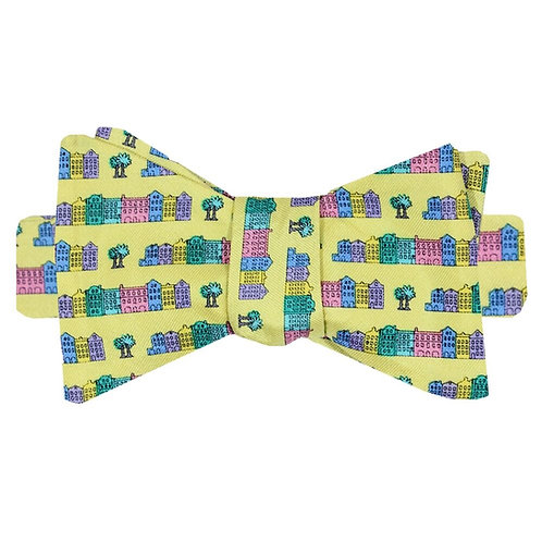 Boys' Rainbow Row Bow Tie