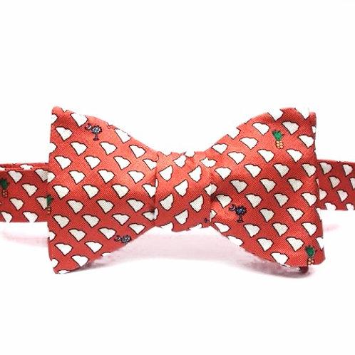 South Carolina Bow Tie