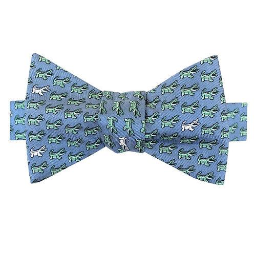 NOLAgator Bow Tie