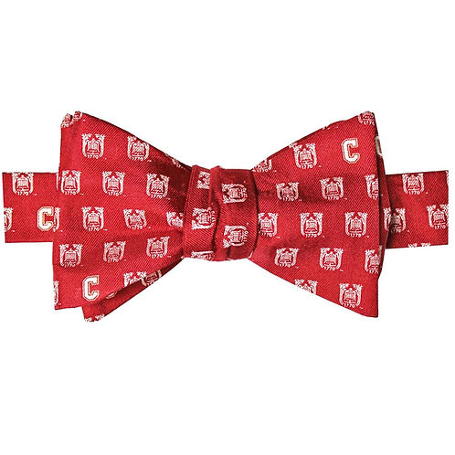 Official College of Charleston Bow Tie