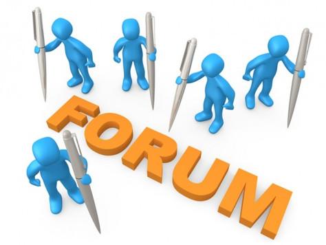 Всероссийский форум отцов по теме: «Роль отца в современной семье: государственная политика и новые