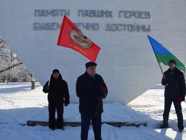 День памяти воинов-интернационалистов отметили в Нальчике