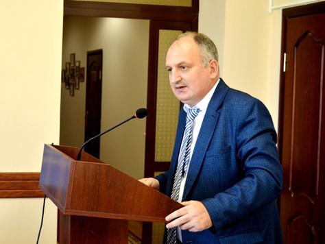 Рассмотрены вопросы реализации и поддержки гражданских инициатив и проектов СОНКО КБР