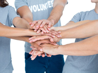 Вебинар «Как увеличить количество волонтеров в социальных проектах?»