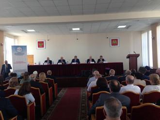 «Межрайонный форум «Кабардино-Балкария – наш общий дом»