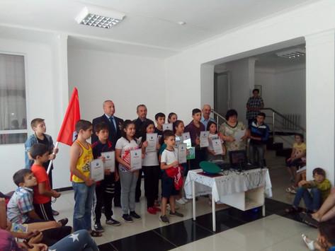 Мероприятия Кабардино-Балкарского республиканского отделения Всероссийской общественной организации