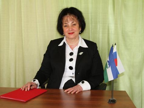 Председатель МОО «Совет женщин г.о. Нальчик» Л.Х. Дигешева победила в конкурсе «Воля и великодушие»