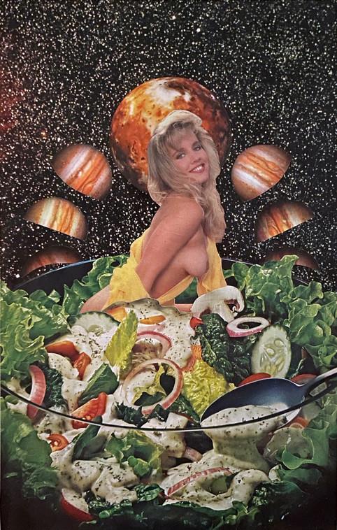 Salad Goddess