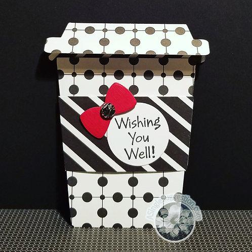 Wishing You Well!