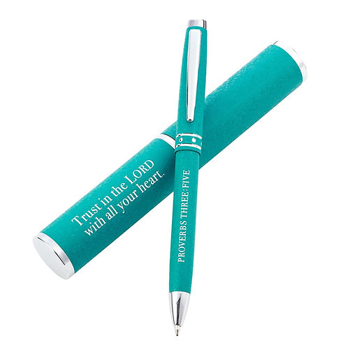 Trust in the Lord Gift Pen