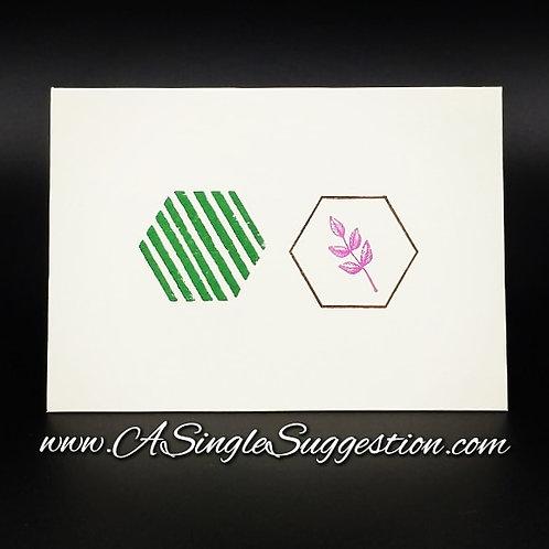Hexagon Style