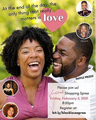 Black Love Virtual Shopping Spree.JPG