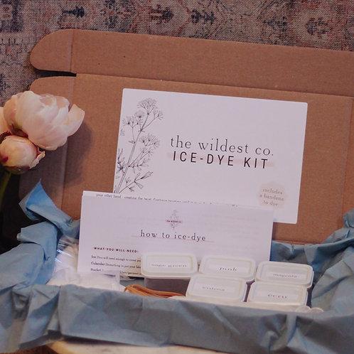 Ice-Dye Kit