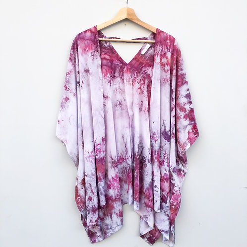 Dusty Hues Kimonos