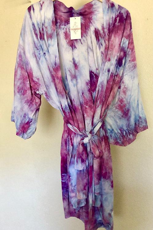 Ultraviolet Robe
