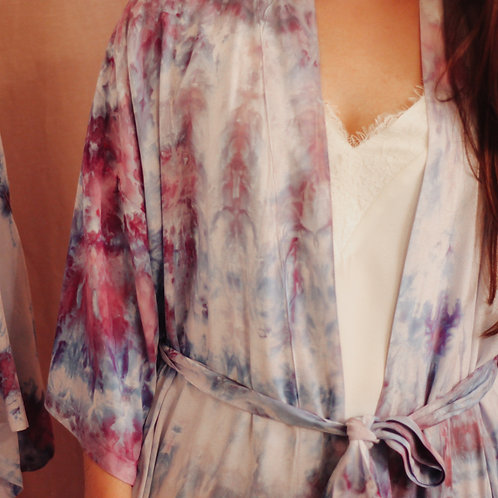 Ultraviolet Robe #1