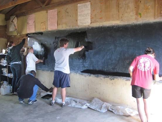 The Blackboard Team