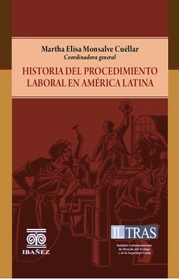 Historia procedimiento laboral