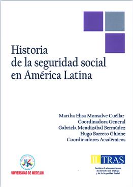 Historia de la seguridad Social