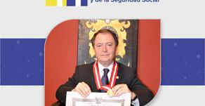 11° Congreso Internacional de Derecho del Trabajo y de la Seguridad Social