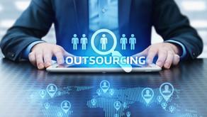 La regulación del outsourcing en México