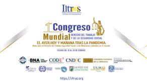Congreso Mundial Iltras