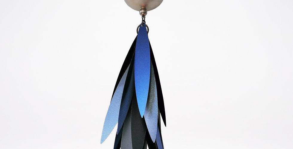 Meteor Necklace
