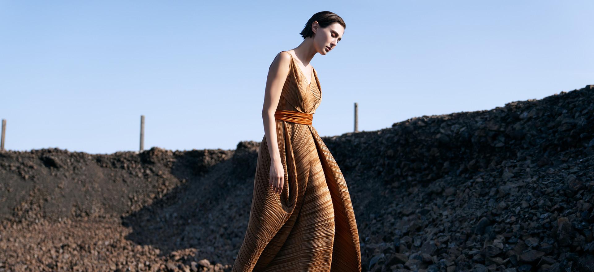 Eureca Dress