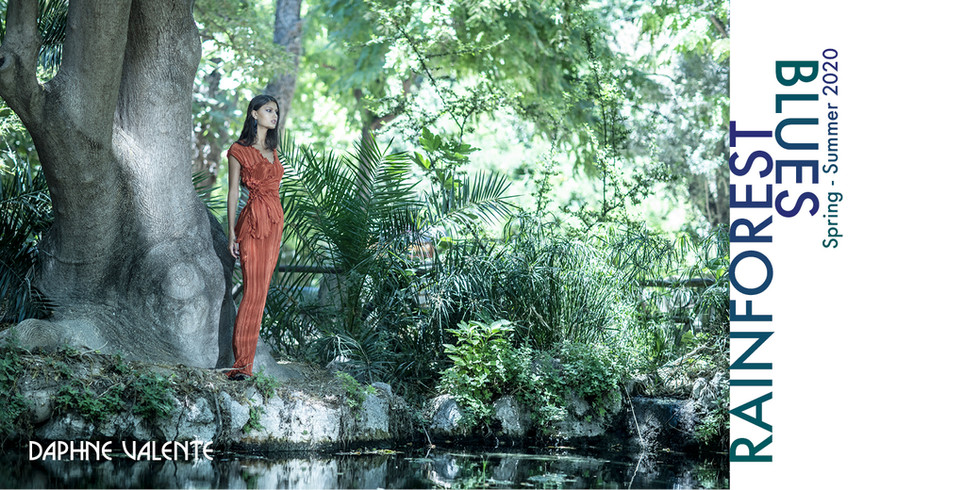Rainforest Blues