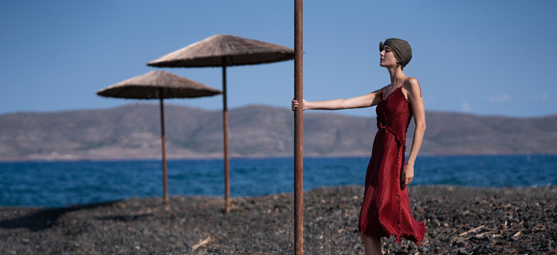 Energy Dress
