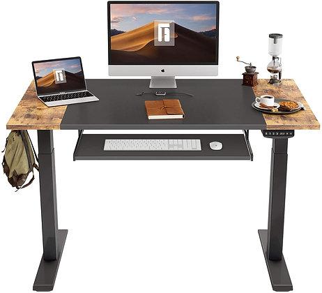 Dual Motor Height Adjustable Standing Desk