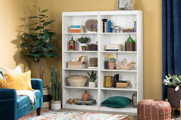 South Shore Bookcase Shelves