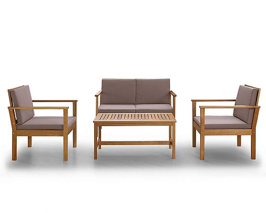 Sunset Garden Outdoor Furniture Set