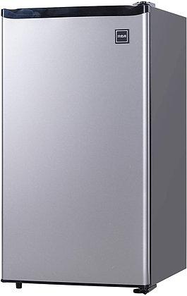 Contemporary Small Space Refrigerator